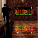 $30 billion wiped off Australian shares in one hour