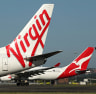 Canberra to Sydney flight cancellations remained high in November