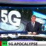5G Apocalypse: Russia wants you to believe next-gen wireless can kill you