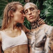 """German """"influencers""""CatalinOnc and ElenaEngelhardthave been copping plenty of stick after they launched aGoFundMecampaign hoping to raise 10,000 euros ($16,000)to pay for their travels to Africa."""