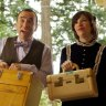 That dead silence I turned into a career: Portlandia's Fred Armisen