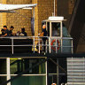 'Party poopers': Tensions rise as partygoers flock to Sydney Harbour after lockout laws