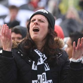 Will Collingwood wobble in the grand final weather?
