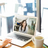 Companies are investing in technologies like video conferencing for remote workers.