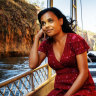 Miranda Tapsell's Top End Wedding takes the rom-com into new Territory