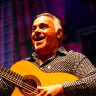 Andre Reyes, former member of Gipsy Kings, brought his new family band to Australia in 2019.