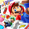 Super Mario Party review: the party starts anew on big screen and small