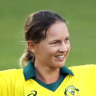 Lanning, Schutt secure Australian victory in first T20 against West Indies