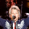 No blaze of glory as Bon Jovi coasts on audience goodwill