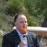 Developer still spruiking Ipswich resort, despite investigations