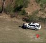 Paraglider dies in crash near Woodford