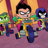 Teen Titans: Superheroes make pre-teens of us all