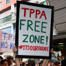 Trans-Pacific Partnership: Trade agreement will not be modelled by the Productivity Commission