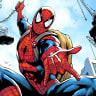 Spider-Man by Wayne Nichols