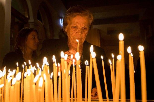 Greek Orthodox Good Friday