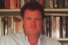 Mike Carlton: journalist, commentator, broadcaster, writer, son.