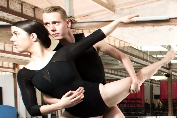 Making all the wrong moves? Australia's dance industry under