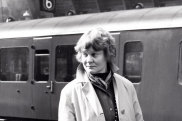 Iris Murdoch won the Booker for The Sea the Sea, but has since fallen out of fashion.