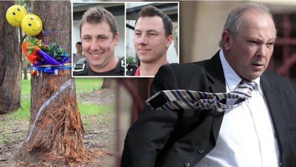 Joe Fenech faces special hearing for triple fatality in 2010
