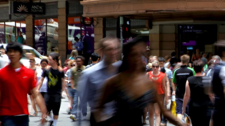 Brisbane's safety for pedestrians has been reviewed in a final report prepared for the council.