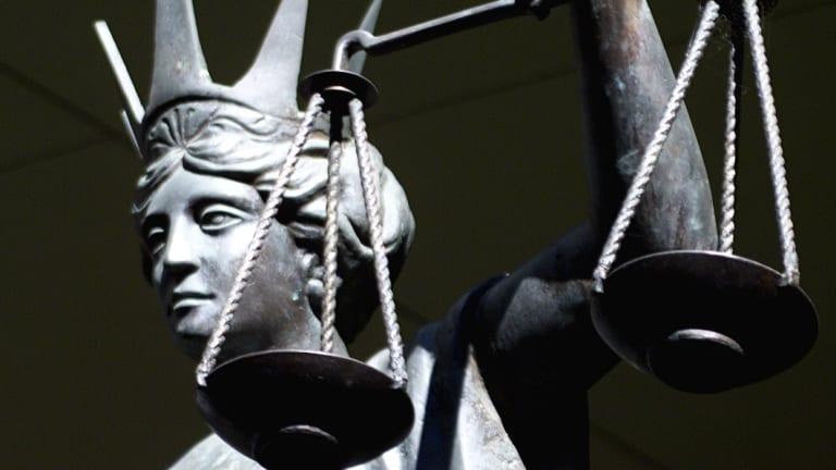 Mr Kivi faced the Brisbane Magistrates Court on Friday.