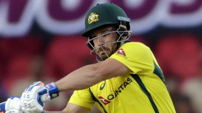 Australia's Cricket World Cup line-up should have England nervous