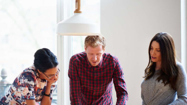 Unhappy workplaces are often the reason for employees leaving a job early.