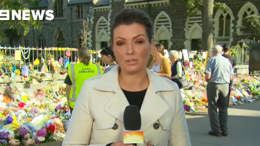 Free-to-air broadcasters were investigated by the media watchdog after airing parts of the Christchurch massacre footage.