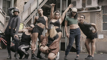 New Zealand's Underground Vogue Scene