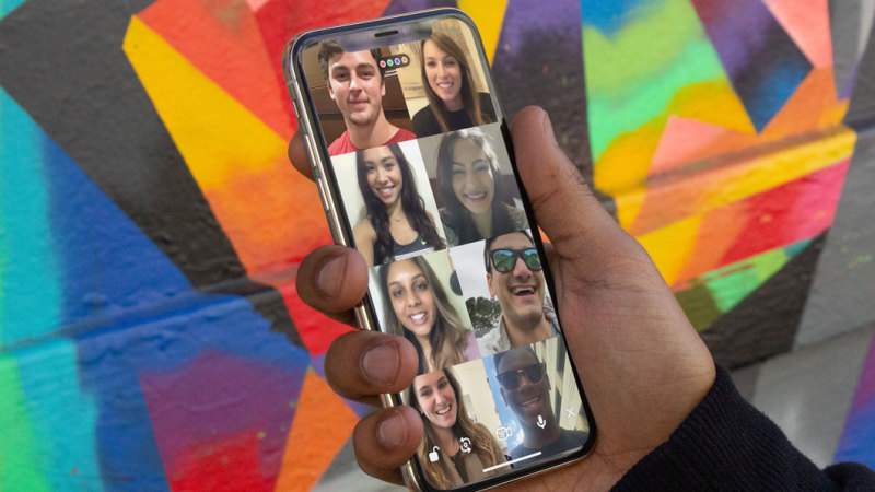 What is Houseparty? All the chat apps you need to know about - Sydney Morning Herald