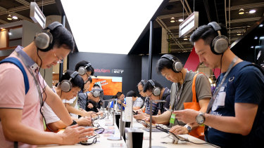 Hi-fi shows are a great opportunity for vendors to show off their wares, but many can't afford to do two back to back.