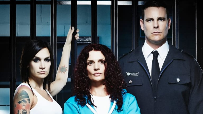 Wentworth is in the process of being renewed for another two seasons.