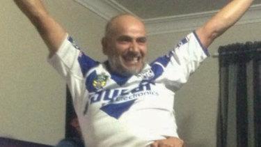 Accused: Khaled Khayat.