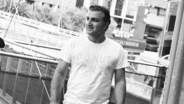 Majid Rahebi posed as a dentist in Sydney's west.