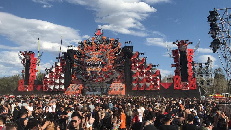 Defqon 1 festival 'postponed indefinitely', 9 months after