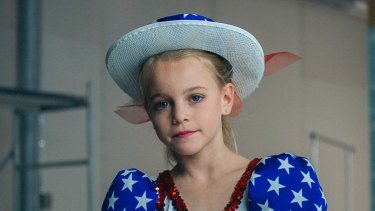 Kitty Green's Casting JonBenet, an unconventional look at the murder of JonBenet Ramsey in December 1996.
