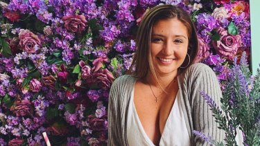 Marli Cartmer-Congiu, 18, a former Brigidine College student, died of a suspected accidental drug overdose at the weekend.