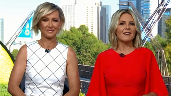 Today's 'new era' begins with a ratings whimper