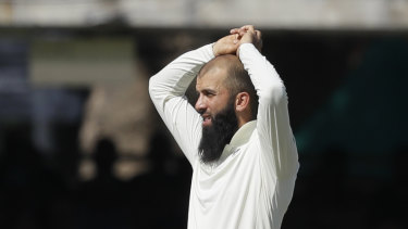 Moeen Ali is taking a break from all forms of cricket.