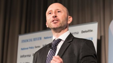 Deloitte national retail leader David White