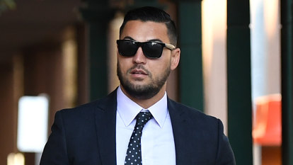 Salim Mehajer wants his bail varied 'for his safety'