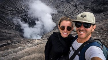 Western Australian travellers and vloggers Jolie King and Mark Firkin have been arrested in Iran.