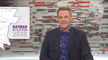 Tonightly with Tom Ballard was investigated by the broadcasting watchdog.