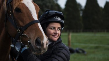 Melbourne Cup Winner Michelle Payne was allegedly signed up as a union member without her knowledge