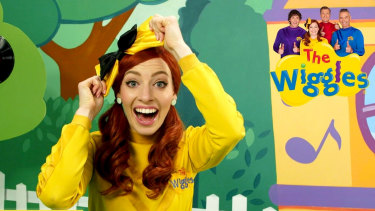 Emma Watkins from children's band The Wiggles recently went public with her struggle with endometriosis which forced her to take a break from touring.