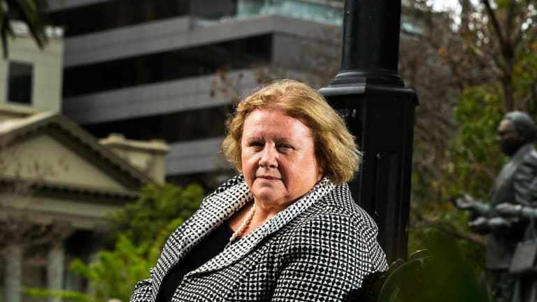 Estia chief executive Norah Barlow has welcomed the royal commission into aged care.