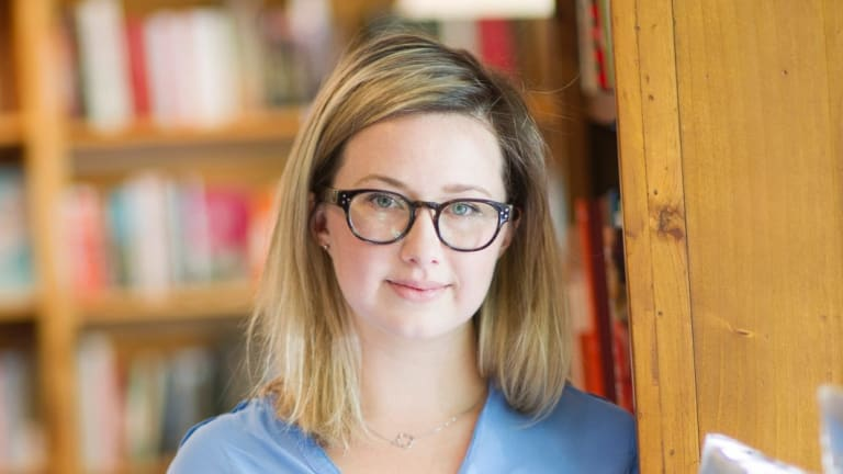 Hannah Kent, whose book 'Burial Rites' was an international best seller, says motherhood has taught her about love and powerlessness.