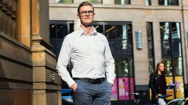 Equitise co-founder Chris Gilbert says there's plenty of growth in equity crowdfunding but some businesses just aren't suited to it.