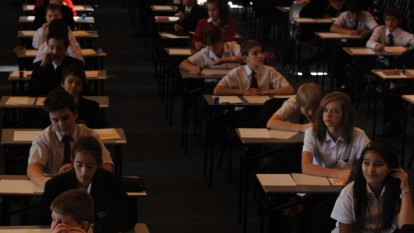 'NAPLAN really is a dud': thousands of students to resit botched tests