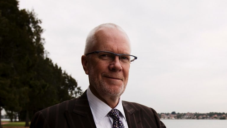"""Incoming ABC chairman Justin Milne says he will not take an """"interventionist"""" approach at the public broadcaster."""